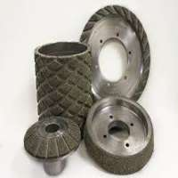 Electroplated Diamond Grinding Whee Manufacturers