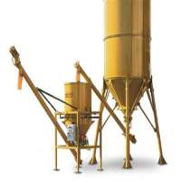 Cement Weigh Hopper Importers