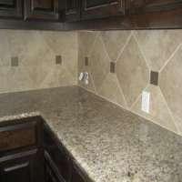 花岗岩厨房瓷砖 制造商