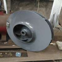 Double Inlet Impellers Manufacturers