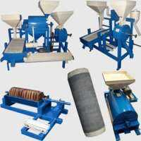 Pulses Processing Machine Manufacturers