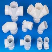 PVC水管配件 制造商