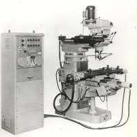 Numerically Controlled Machine Manufacturers