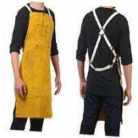 Leather Safety Apparel Manufacturers