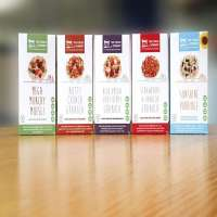 Packaging Labels Manufacturers