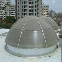 屋顶圆顶制造 制造商