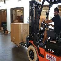 物料搬运服务 制造商