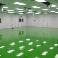 Coloured Epoxy Screed Manufacturers