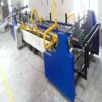 Flap Pasting Machine Importers