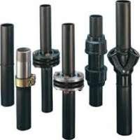 HDPE管接头 制造商