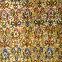 Silk Brocade Fabric Manufacturers