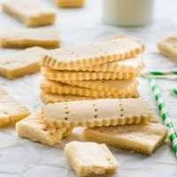 Shortbread Cookies Manufacturers