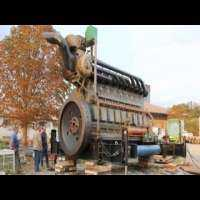 旧柴油机 制造商