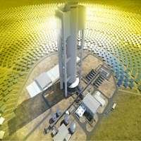太阳能蒸汽发生器 制造商