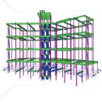 Structural Drafting Services Manufacturers