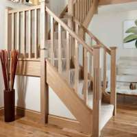 Staircase Parts Manufacturers