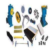 Escalator Spare Parts Manufacturers