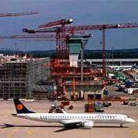 机场建设服务 制造商