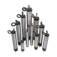 Borehole Pumps Manufacturers