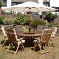 Teak Garden Furniture Manufacturers