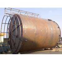 MS Storage Tank Fabrication Manufacturers