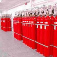 Gas Flooding System Manufacturers