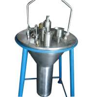 Rotary Atomizers Manufacturers