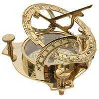 Sundial Compass Manufacturers