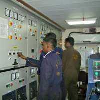 控制自动化服务 制造商
