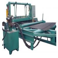 Wire Mesh Machines Manufacturers