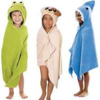 Kids Hooded Towels Manufacturers