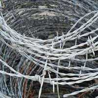 Barbed Wires Manufacturers