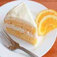 Orange Cake Manufacturers