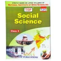 社会科学书籍 制造商