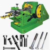 Bolt Making Plant Importers