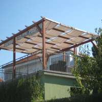 Plastic Canopy Manufacturers