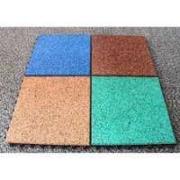 EPDM Rubber Flooring Manufacturers
