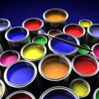 Industrial Paints Manufacturers