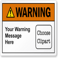 Warning Labels Manufacturers