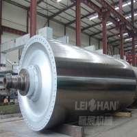 Dryer Cylinder Manufacturers