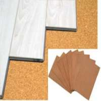 Floor Underlayments Manufacturers