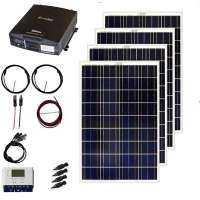 太阳能电池板套件 制造商