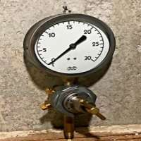 Brass Pressure Gauges Manufacturers