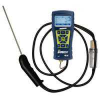 Combustion Analyzer Manufacturers