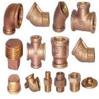 青铜管件 制造商