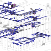 Building Information Modeling Services Manufacturers