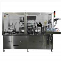 Pre Filled Syringe Filling Machine Manufacturers