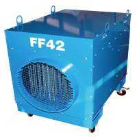 Industrial Electric Heaters Manufacturers