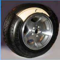 Run Flat Tyre Inserts Manufacturers
