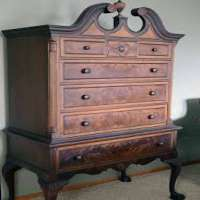 Antique Dresser Manufacturers